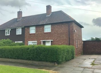 Thumbnail 3 bedroom semi-detached house for sale in Midhurst Road, Middlesbrough