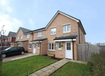 Thumbnail 3 bed end terrace house for sale in Margaret Parker Avenue, Kilmarnock, East Ayrshire