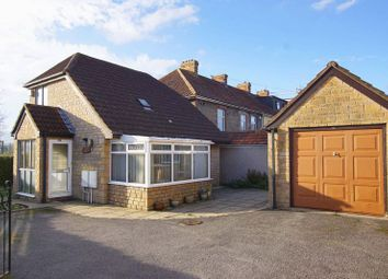 Thumbnail 2 bed detached bungalow for sale in Court Road, Bristol