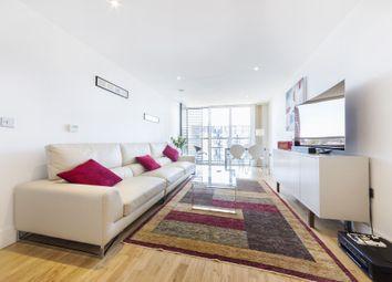 Thumbnail 2 bedroom flat to rent in Admirals Tower, 8 Dowells Street, Greenwich, London