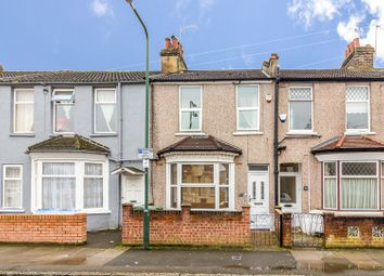 Thumbnail 3 bed terraced house for sale in Overton Road, Abbey Wood