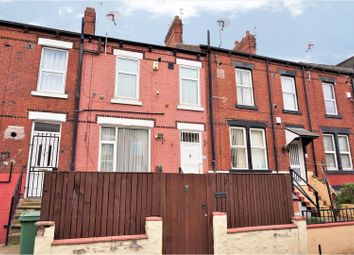 Thumbnail 2 bedroom terraced house for sale in Longroyd Street, Leeds