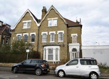 Thumbnail 3 bed flat for sale in Ribblesdale Road, London
