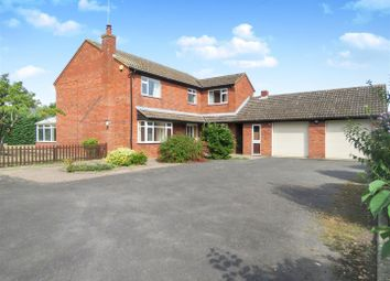 Thumbnail 4 bed property to rent in Cavendish Close, Sawtry, Huntingdon