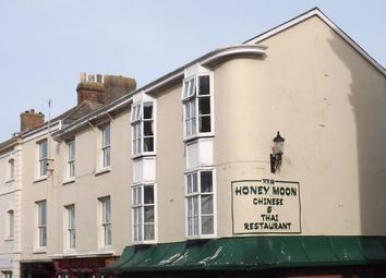 Thumbnail 2 bed flat to rent in Maiden Street, Barnstaple