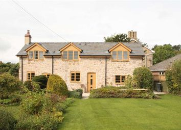 Thumbnail 3 bed cottage for sale in Four Crosses, Llanymynech
