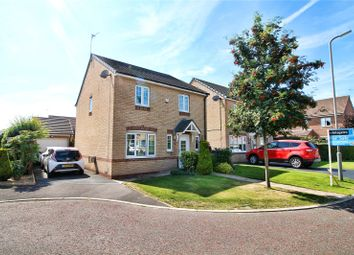 Thumbnail 4 bed detached house for sale in Kingfield Road, Orrell Park, Liverpool