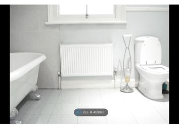 Thumbnail 2 bed maisonette to rent in Madrid Road, London