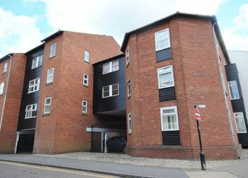 Thumbnail 1 bed flat for sale in The Maltings, Saffron Walden