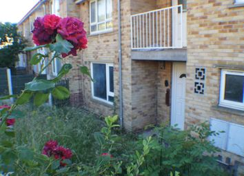 Thumbnail 1 bed flat to rent in Owlet Road, Bradford