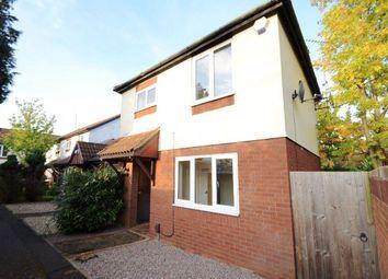 Thumbnail 2 bedroom property to rent in Cardinals Gate, Werrington, Peterborough