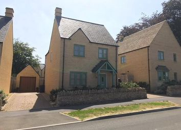 Thumbnail 4 bed property to rent in Mitchell Way, Upper Rissington, Cheltenham