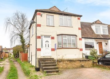Thumbnail 3 bedroom property for sale in Prince Albert Square, Redhill