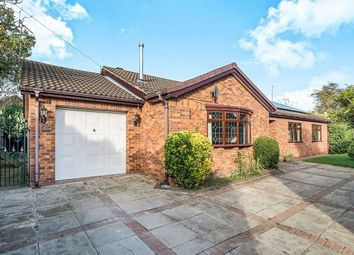 Thumbnail 3 bed bungalow for sale in Cronton Lane, Widnes
