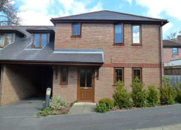 Thumbnail 4 bed link-detached house to rent in Tamarisk Gardens, Southampton
