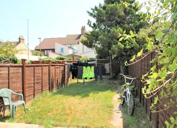 Thumbnail 3 bed terraced house to rent in Connaught Road, Chatham, Kent