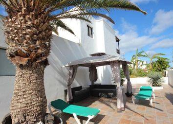 Thumbnail 3 bed villa for sale in Pdc, Puerto Del Carmen, Lanzarote, Canary Islands, Spain