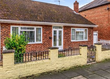 Thumbnail 3 bed detached bungalow for sale in Crosby Street, Darlington, Durham