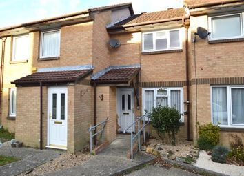 Thumbnail 2 bed terraced house for sale in Chepstow Close, Pound Hill