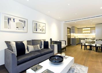 Thumbnail 1 bed flat to rent in Fetter Lane, London