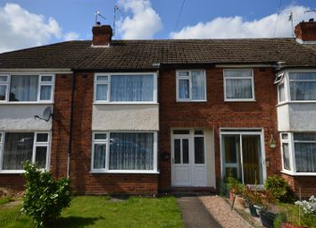 Thumbnail 4 bed terraced house for sale in Sunbury Road, Stonehouse Estate, Coventry