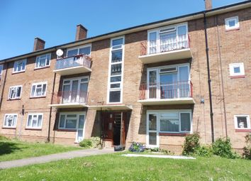 Thumbnail 2 bedroom flat for sale in St. John Close, Luton