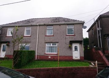 Thumbnail 3 bed property to rent in Maes-Y-Felin, Pontyberem, Carmarthenshire