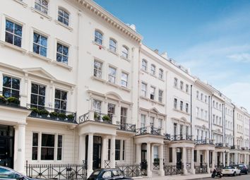 Thumbnail 5 bed flat for sale in Hyde Park, South Kensington, London