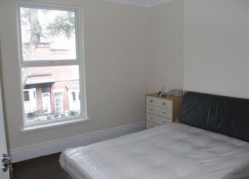 Thumbnail 5 bed terraced house to rent in Woodstock Road, Sheffield, South Yorkshire