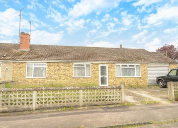 Thumbnail 3 bed bungalow to rent in Shipton-On-Cherwell, Kidlington