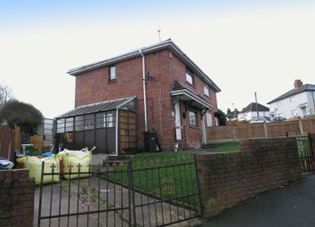Thumbnail 2 bedroom semi-detached house for sale in Cornflower Crescent, Dudley