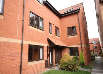 Thumbnail 1 bed flat for sale in Canada Way, Bristol