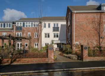 Thumbnail 1 bed flat for sale in The Limes, Booths Hill Close, Lymm, Cheshire