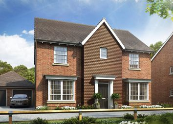 """Thumbnail 4 bed detached house for sale in """"Elm"""" at Blackwall Road South, Willesborough, Ashford"""
