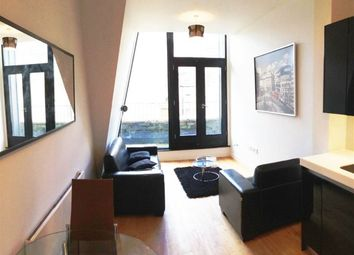 Thumbnail 1 bed flat to rent in One Bedroom With Balcony, Hanover House