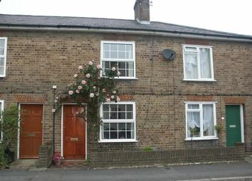Thumbnail 2 bed cottage to rent in Charles Street, Tring