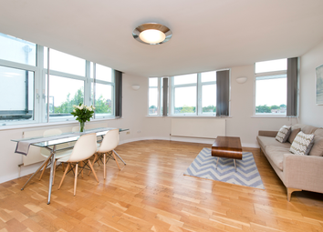 Thumbnail 2 bed flat for sale in 429 Uxbridge Road, Ealing