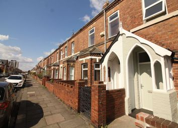 Thumbnail 8 bed terraced house to rent in Falmouth Road, Heaton, Newcastle Upon Tyne