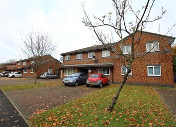 Thumbnail 2 bed flat for sale in Tolkien Way, Hartshill, Stoke On Trent, Staffordshire