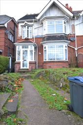 Thumbnail 4 bed semi-detached house to rent in Hinstock Road, Handsworth, Birmingham