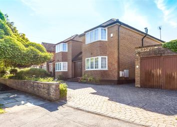 Thumbnail 5 bed detached house for sale in Cedar Drive, Hatch End, Middlesex