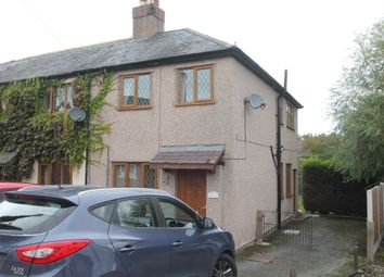 Thumbnail 2 bed end terrace house for sale in Ruyton XI Towns, Shrewsbury