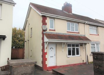 Thumbnail 3 bed semi-detached house to rent in Lichfield Road, Willenhall