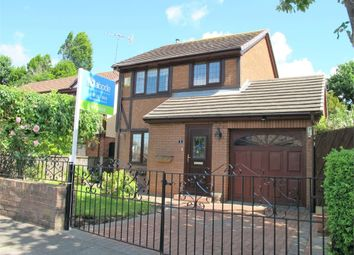 Thumbnail 3 bedroom detached house for sale in Montfort Drive, Aigburth, Liverpool, Merseyside