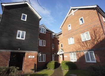 Thumbnail 1 bedroom property for sale in Mandeville Court, London