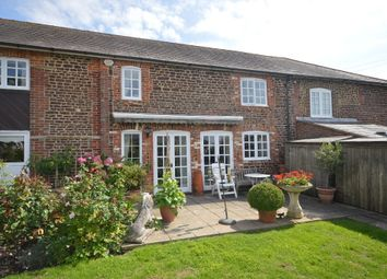 Thumbnail 3 bed terraced house for sale in Sanctuary Court, Wiggonholt, Pulborough