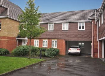 Thumbnail 2 bed terraced house to rent in Park Cottage Drive, Titchfield, Fareham