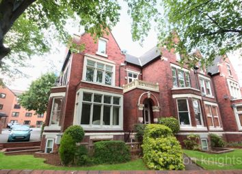 Thumbnail 2 bedroom flat for sale in Victorian Crescent, Doncaster