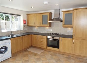 Thumbnail 4 bed property to rent in Sileby, Loughborough