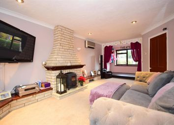 Thumbnail 5 bed detached house for sale in Cumberland Drive, Basildon, Essex